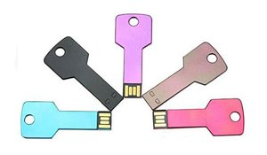 pendrive usb AC - KEY 2