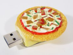 pendrive usb AC - PIZZA