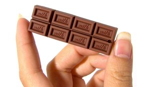 pendrive modelo AC - TABLETA CHOCOLATE