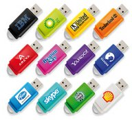 pendrive usb AC - SLIDER