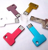 pendrive modelo AC - KEY FUN