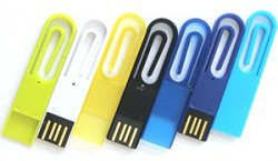 pendrive usb AC - CLIP ABS