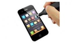 pendrive modelo AC-USB PUNTERO SMARTPHONE